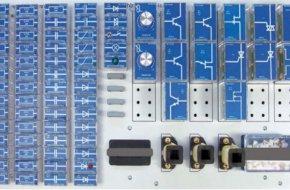Dodatkowy panel elektroniczny