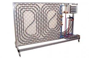 Zestaw szkoleniowy – ogrzewanie podłogowe (ZSEC-25)